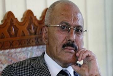 مقتل الرئيس اليمني السابق علي عبد الله صالح بمعارك صنعاء