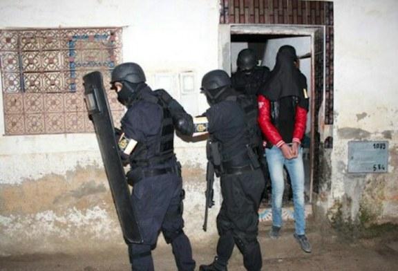 """تنسيق مغربي إسباني يطيح ب """"دواعش"""" بين طنجة ومدريد"""