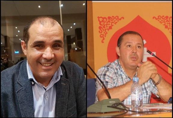 انتخاب علي الحنودي رئيسا لشعبة القانون العام بكلية تطوان