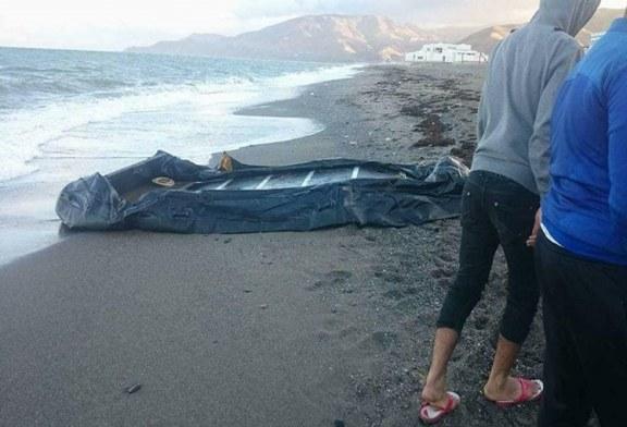 بالصور: إحباط محاولة للهجرة السرية عبر شاطئ وادي لو