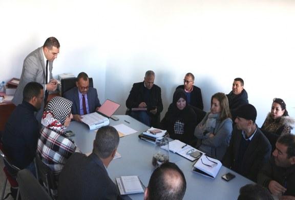 رئيس حضرية تطوان يعتمد مقاربة جديدة في التعاطي مع مشاكل الساكنة ..