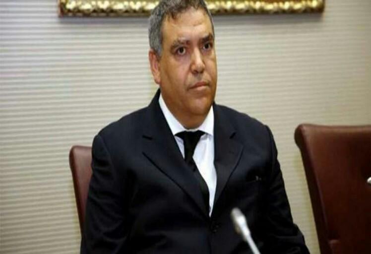 والد وزير الداخلية عبد الوافي لفتيت في ذمة الله