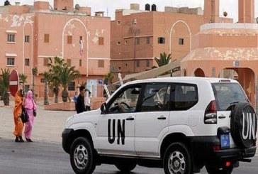 """غوتيريس يعين الكندي كولين ستيوارت رئيساً جديدا لبعثة """"المينورسو"""" بالصحراء المغربية"""