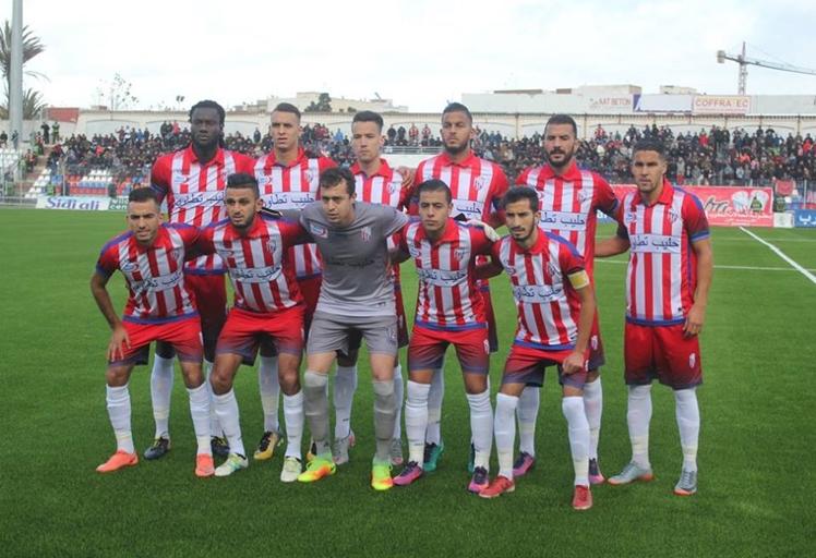 المغرب التطواني يسعى لضم ثلاثة لاعبين وداديين والتخلص من 7 خلال فترة الانتقالات الشتوية
