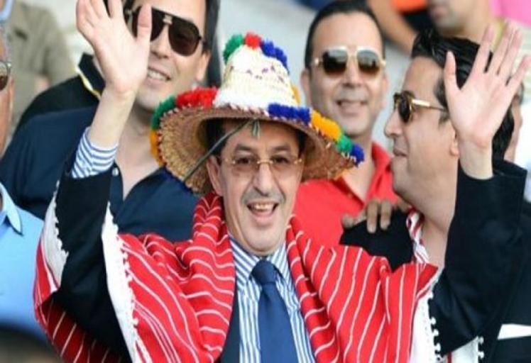 الـ FIFA تُهدد المغرب التطواني بخصم نقاطه وإنزاله للقسم الثاني