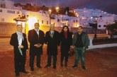 السفير الفلسطيني بالمغرب يزور المدينة العتيقة لتطوان