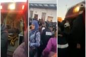 التدافع يودي بحياة مغربي بمعبر 'باريوتشينو' في مليلية المحتلة