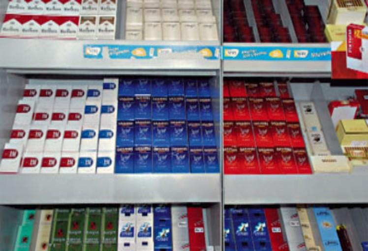 خبر غير سار للمدخنين..زيادة بـ3 دراهم في ثمن السجائر والسيكار يصل 8800 درهما