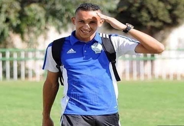 المغرب التطواني يتعاقد رسميا مع اللاعبين زهير الواصلي وزكرياء العيوط