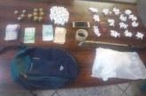 الشرطة تنهي نشاط مروج مخدرات قوية في طنجة